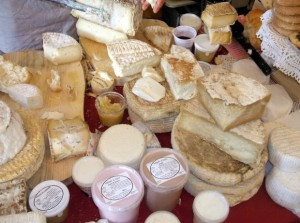 Country House cheese