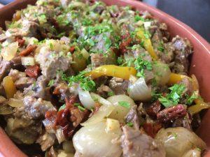 insalata di lesso monferrato