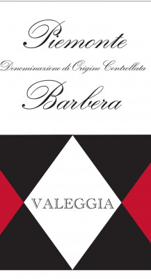 Piemonte Barbera DOC 2015 (a breve disponibile)