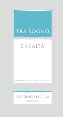 Tra Sogno e Realtà – Monferrato Rosso DOC 2008