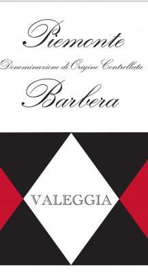 Piemonte Barbera DOC 2013