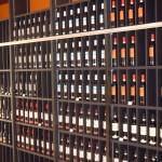 scaffale vino 1
