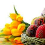 Pranzo di Pasqua in Cascina? Ecco la nostra proposta…